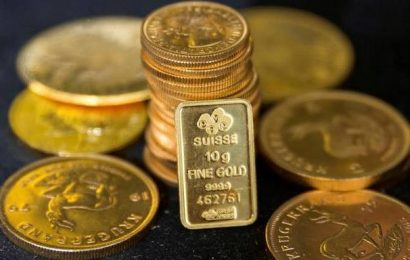 Gold gains ₹ 235; silver jumps ₹ 273