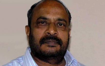 Karnataka Legislative Council deputy chairperson Dharme Gowda found dead on railway track