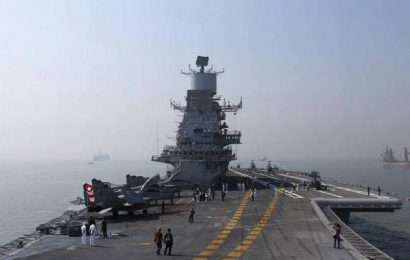Navy looking to combine fighter procurement with IAF tender for 114 jets