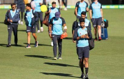 Australia vs India, 1st Test | India prefer Shaw over Gill, Saha instead of Pant