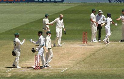 Adelaide hurt fuels resolve, India make history at MCG