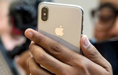 Hyderabad: Won't allow, says BJP on iPhones for outgoing GHMC members