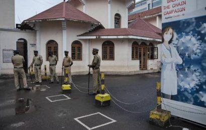 Coronavirus | Kerala's positivity rises again, Telangana fears spike