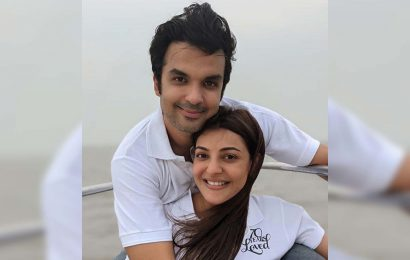 Kajal Aggarwal in association with Gautam to launch a production house?