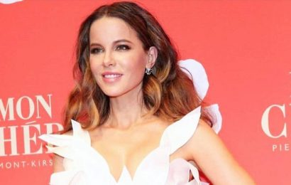 Kate Beckinsale steps in for Isla Fisher for Paramount Plus series Guilty Party