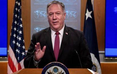 U.S. imposes CAATSA sanctions on Turkey for S-400 Purchase
