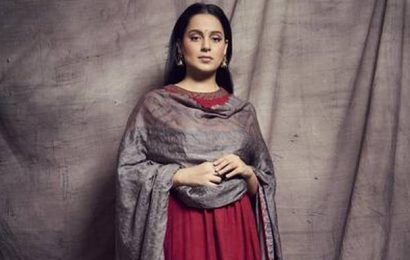 Ranaut in legal trouble from Sikh body for her tweet as Punjabi singers rally behind Dosanjh