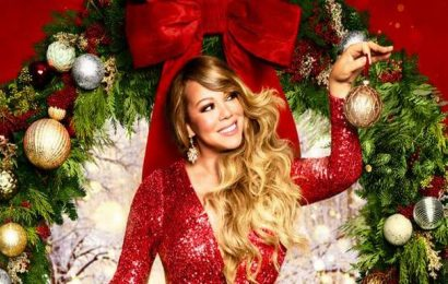 Mariah Carey and Christmas: A match made in the North Pole