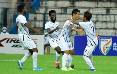 I-League's new season to begin with Mohammedan-Sudeva Delhi on January 9