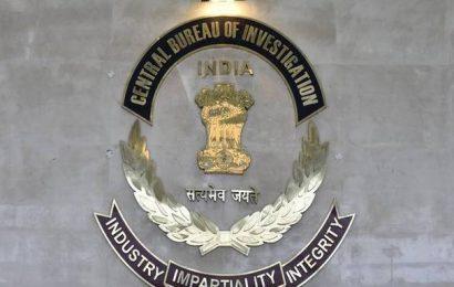 CBI books man for sending forged letter of U.P. CM Yogi Adityanath