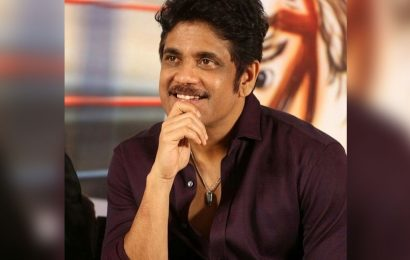 Nagarjuna's next will be a Bollywood remake?