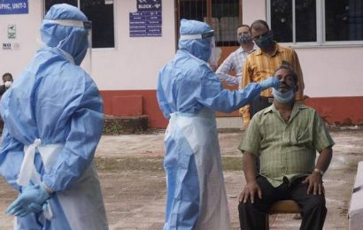 Coronavirus | Odisha identifies 3.2 lakh healthcare workers for preference in vaccination