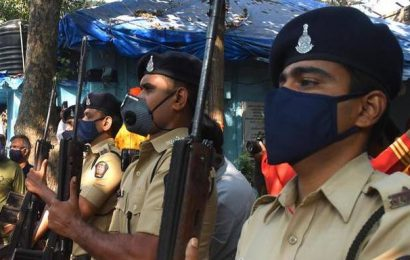 Over 21% decline in police recruitment in States in 2019, says report