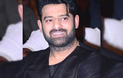 Prabhas gives freedom to him to expand