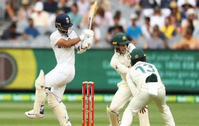 Aus vs Ind second Test | Learnt to see off tough periods by watching Rahane bat, says Shubhman Gill