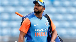 Was grabbing a quick dinner, wasn't aware of protocols, Suresh Raina's team after cricketer's arrest