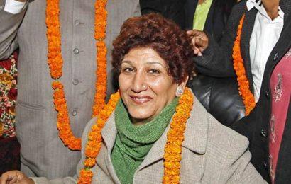 Mayor Raj Bala Malik's tumultuous tenure fails to yield anything for the city