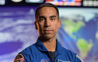 Indian-American Raja Chari among 18 astronauts selected for NASA's manned Moon mission