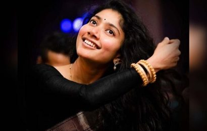 Sai Pallavi: I was asked to kiss on his lips