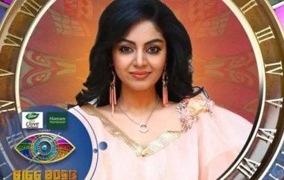 Bigg Boss Tamil 4: Sanam Shetty gets the best send-off of the season