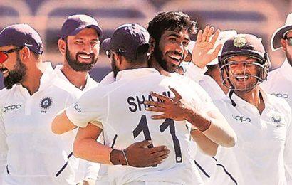 India retain second spot in ICC WTC rankings