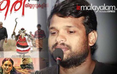 Sufiyum Sujatayum director Naranipuzha Shanavas in critical condition