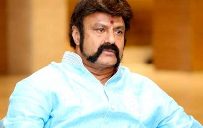 She is one who rejects Balakrishna
