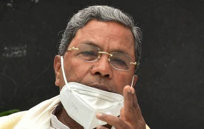 New labour laws at root of unrest in Wistron, Toyota: Siddaramaiah