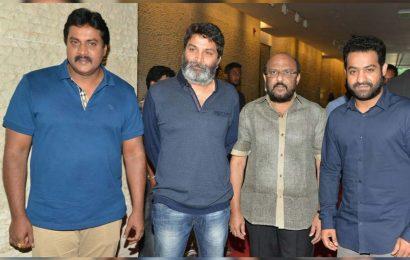 Sunil to play villain in Trivikram Srinivas and Jr NTR film?