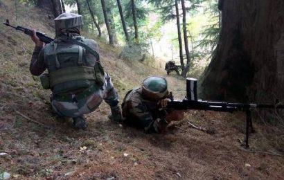 Pakistan troops violate ceasefire along LoC, target mosques and houses in Kupwara