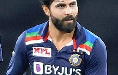 Aus vs Ind   Jadeja may miss first Test