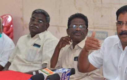 Demand for immediate compensation to farmers