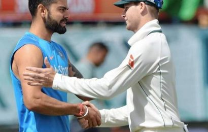 Watch | Virat Kohli and Steve Smith: The human side of two giants
