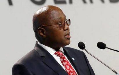 Eswatini PM Ambrose Dlamini dies of COVID-19
