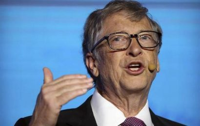 Next four to six months could be worst of COVID-19 pandemic, says Bill Gates