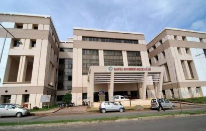 Tripura HC stops MBBS seat allotment in OBC category