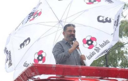 Awakening for political change visible, says Kamal Haasan