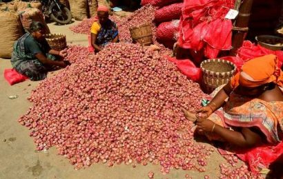 Small onion growers seek compensation