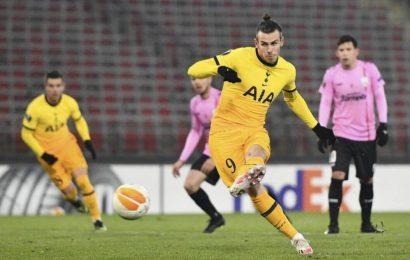 UEFA Europa League Wrap: Tottenham, AC Milan reach knockout stage