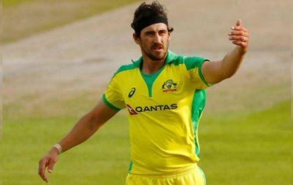 Australia skipper Aaron Finch backs Mitchell Starc to rebound after torrid start