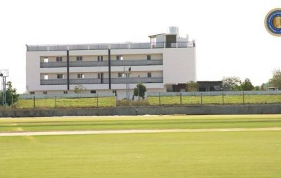 Pondicherry writes to BCCI, wants to host international matches