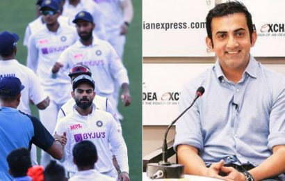 Indian team management has been unfair to both Wriddhiman Saha and Rishabh Pant: Gautam Gambhir