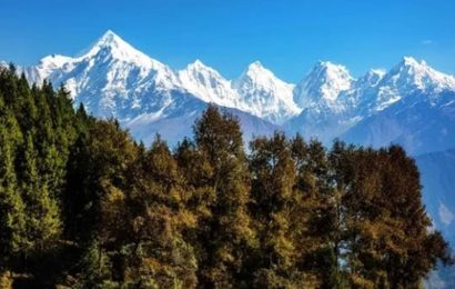 Uttarakhand minister asks Centre to introduce 'Covid insurance' policy to revive tourism