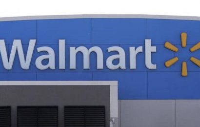 Walmart to triple annual exports from India to $10 billion by 2027