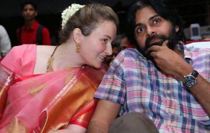 Why did Pawan Kalyan not bring his wife Anna Lezhneva for Niharika wedding?