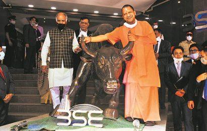 Not here to snatch anything: Yogi Adityanath hits back at Uddhav Thackeray