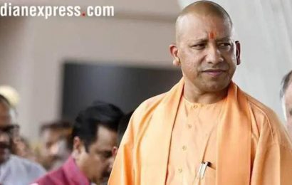 Conspiracy to destabilise country in garb of farmers' protests: Adityanath