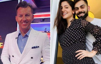 Brett Lee welcomes Virat Kohli and Anushka Sharma to have their baby in Australia: 'We will accept you'
