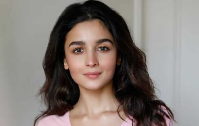 Alia Bhatt on resuming work: We are all apprehensive, these are uncertain times, but we have to make an effort