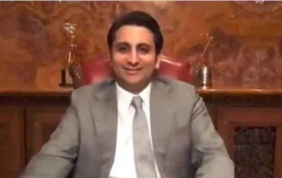 Vaccination drive in India may start in January, says Adar Poonawalla as Serum Institute hopes to get nod by December